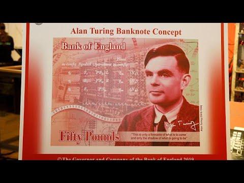 يورو نيوز:بريطانيا تختار صورة كاسر شفرة