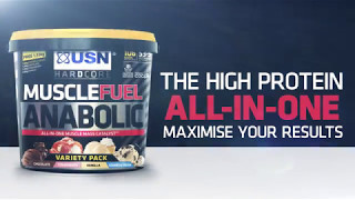 USN - Muscle Fuel Anabolic