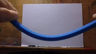 Flexi Curves To Draw Curved Lines Quick Artist Tips #24