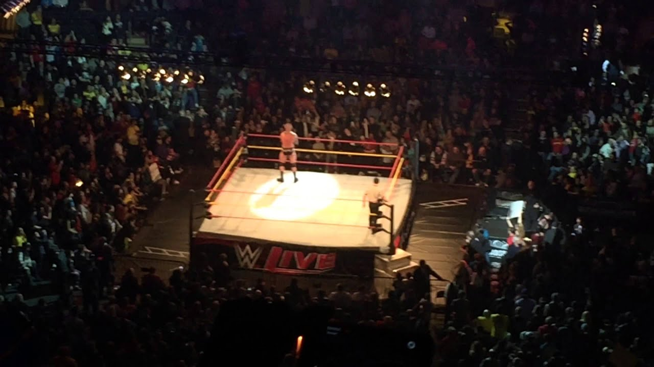 Wwe Shows In Madison Square Garden Garden Ftempo
