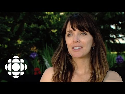 Inside Heartland Star Amber Marshall's Wedding Pt. 2 | CBC Connects