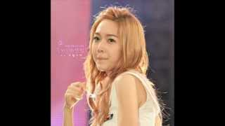 Compilation of all (SNSD) Jessica's singing parts Part 1