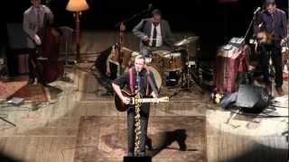 Хью Лори - Концерт в Киеве / Hugh Laurie - Live in Kyiv, Ukraine 20/06/2012