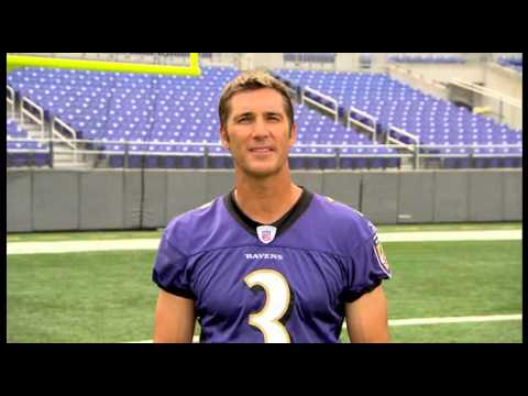Matt Stover Chooses MedStar - MedStar Union Memorial Hospital