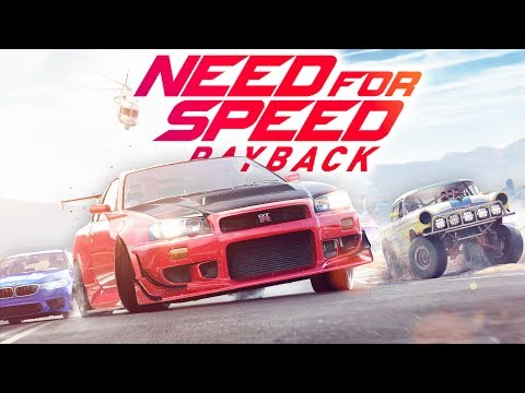 NEED FOR SPEED PAYBACK (2017) GAMEPLAY TRAILER BREAKDOWN