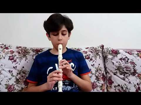6  Sınıf Müzik Kitabı Ezgi 1