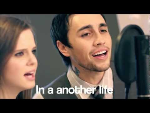 """""""The One That Got Away"""" Lyrics- Tiffany Alvord & Chester See"""
