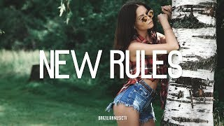 Baixar Dua Lipa - New Rules (Ecologyk Bootleg)