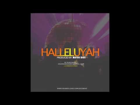 Mr Eazi x Tekno  - Halleluyah Type Beat   Afrobeat Instrumental   ( Prod. by Mayor Dice )