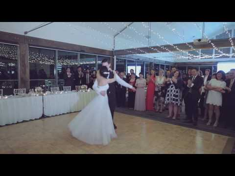 Can I Have This Dance - Wedding First Dance