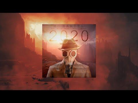 MC Hariel – 2020
