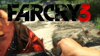 HUNTING PIRATES! - Far Cry 3 [Hardcore + Realism mod]