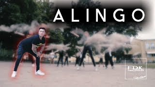 P-Square-Alingo Zumba Fitness Ricki Gonzalez Sweden