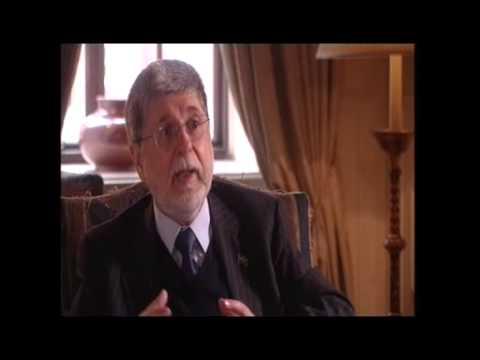 Entrevista do Ministro Celso Amorim ao programa Hard Talk - 2009