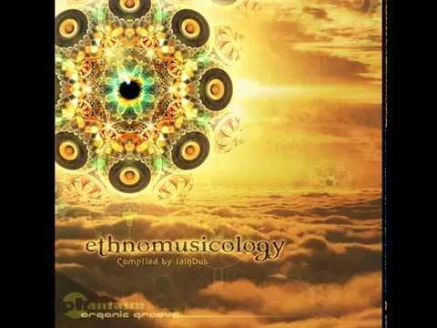 Calma Dub - Third Eye (2014 remix)