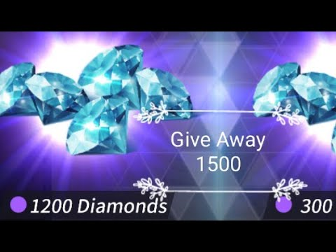 Rules Of Survival Finally The GIVE AWAY Came With  -1500 DIAMINDS!-