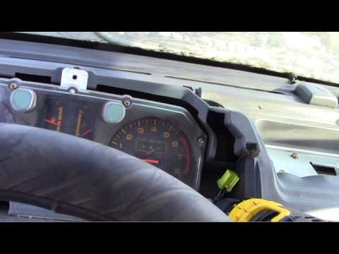 2015 Mitsubishi Eclipse >> 97 Montero Heater Core Dash Removal - YouTube