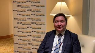 Interview with Shokan Omarov, First Secretary, Embassy of the Republic of Kazakhstan to Canada