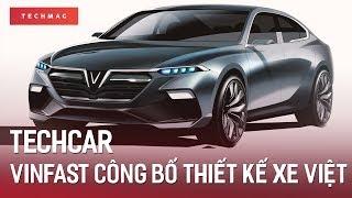 TechCar: Thị trường xe hơi ế trầm trọng; Vinfast công bố mẫu xe được bình chọn
