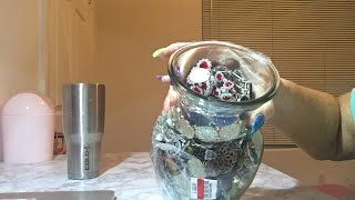 LIVE JEWELRY JAR SHOW AND TELL m thumbnail