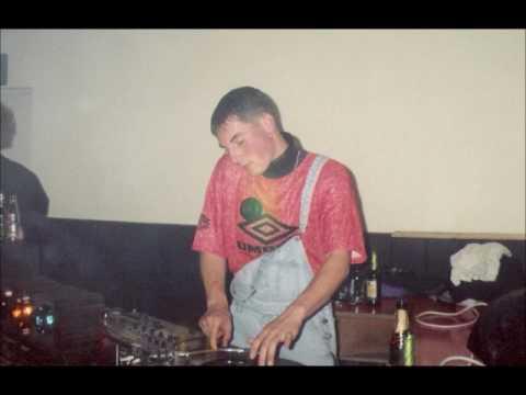 Dark Fader (DJ Faydz) 1993 - Free Party Swindon