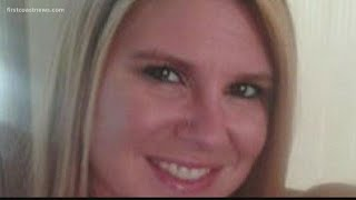 Unsolved | 2015 disappearance of Melissa Gormley of Jacksonville Beach