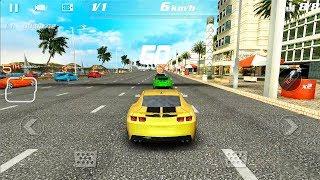Supercars Crazy for Speed 2 Car Racing Gameplay | Gadi Wala Game (गाड़ी वाला गेम)