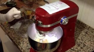 Butik kurabiye hamuru yapımı