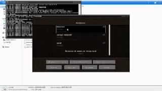 Problème serveur Minecraft sous bukkit 1.3.1 r2.0