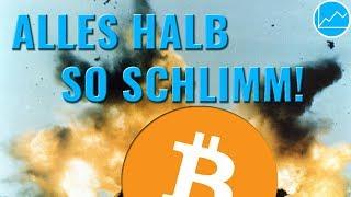Die Situation der Kryptowährung ist nicht schlecht! Remember Bitcoin 2014