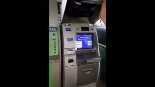 ATM Scammers Have Reached A Whole New Level!