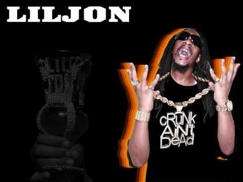 LiL Jon Get Crunk