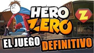 Hero Zero   El juego definitivo