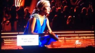 Miss New York 2014 Kira Kazantsev Talent