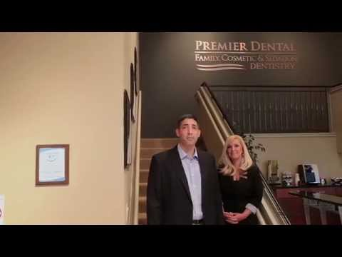 Premier Dental Omaha Office Tour