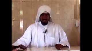 Kisa Cha Nabii Sulaymaan-Sheikh Nurdin Kishki