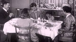 A Date With Your Family (1950)