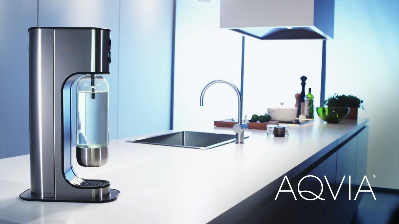 117e60436d4 AQVIA - King of the kitchen - YouTube