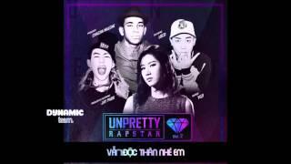 [Vietsub] SOLO (Remix) - Yezi (Fiestar) ft Jay Park ft LOCO [UNPRETTY RAPSTAR 2] TRACK 4