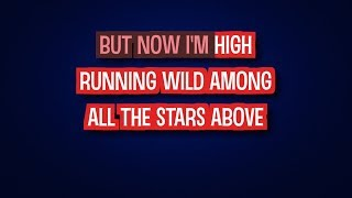 High (Karaoke Version) - James Blunt