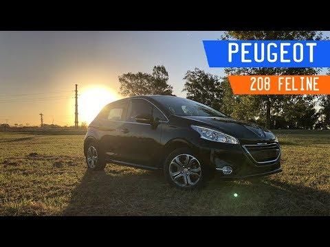 Peugeot 208 Review (2013-16) | Manejando