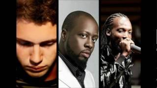 Cris Cab ft. Mavado & Wyclef Jean - Rihanna