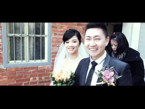 Quasi Song & Rui Yi MV