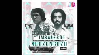 Willie Colon & Hector Lavoe - Timbalero (Nguzunguzu Remix)