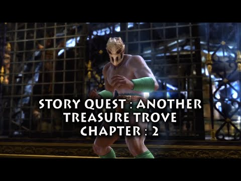 SCLS - Treasure Trove Chapter 2 ・ マネーピット探索 第二話 ・ Story Quest (Another)