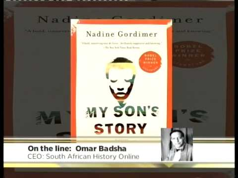 We chat to the CEO of South African History Online about Nadine Gordimer (15 July 2014)