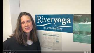Riveryoga Blessings