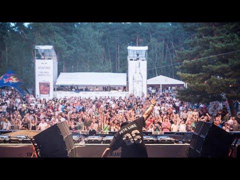 Pete Luke live @ Machac Festival Mainstage 2017