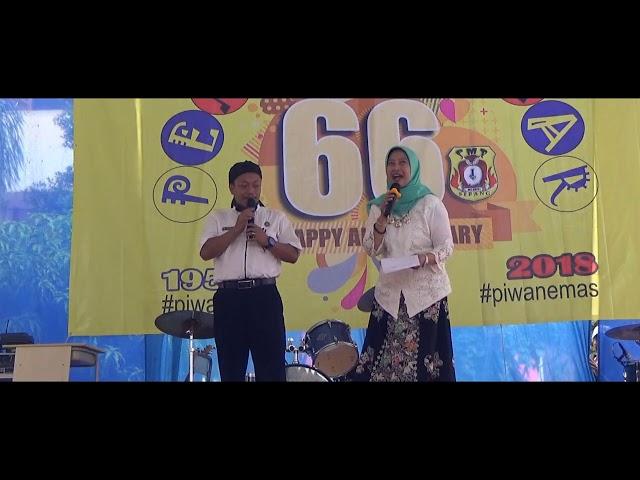 Happy Anniversary 66th SMP Negeri 1 Kota Serang #6