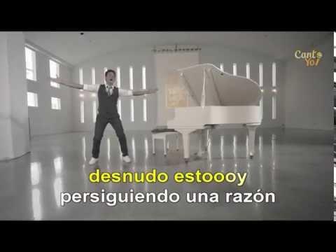 Gabriel Coronel - Desnudo (Official CantoYo Video)